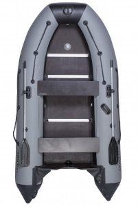 Лодка ПВХ Адмирал 330 Comfort надувная под мотор